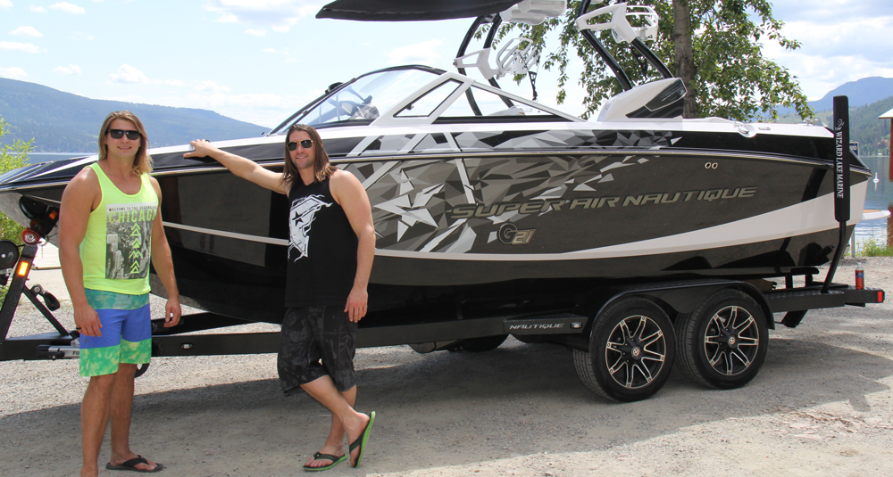 Rental-Boat-Okanagan
